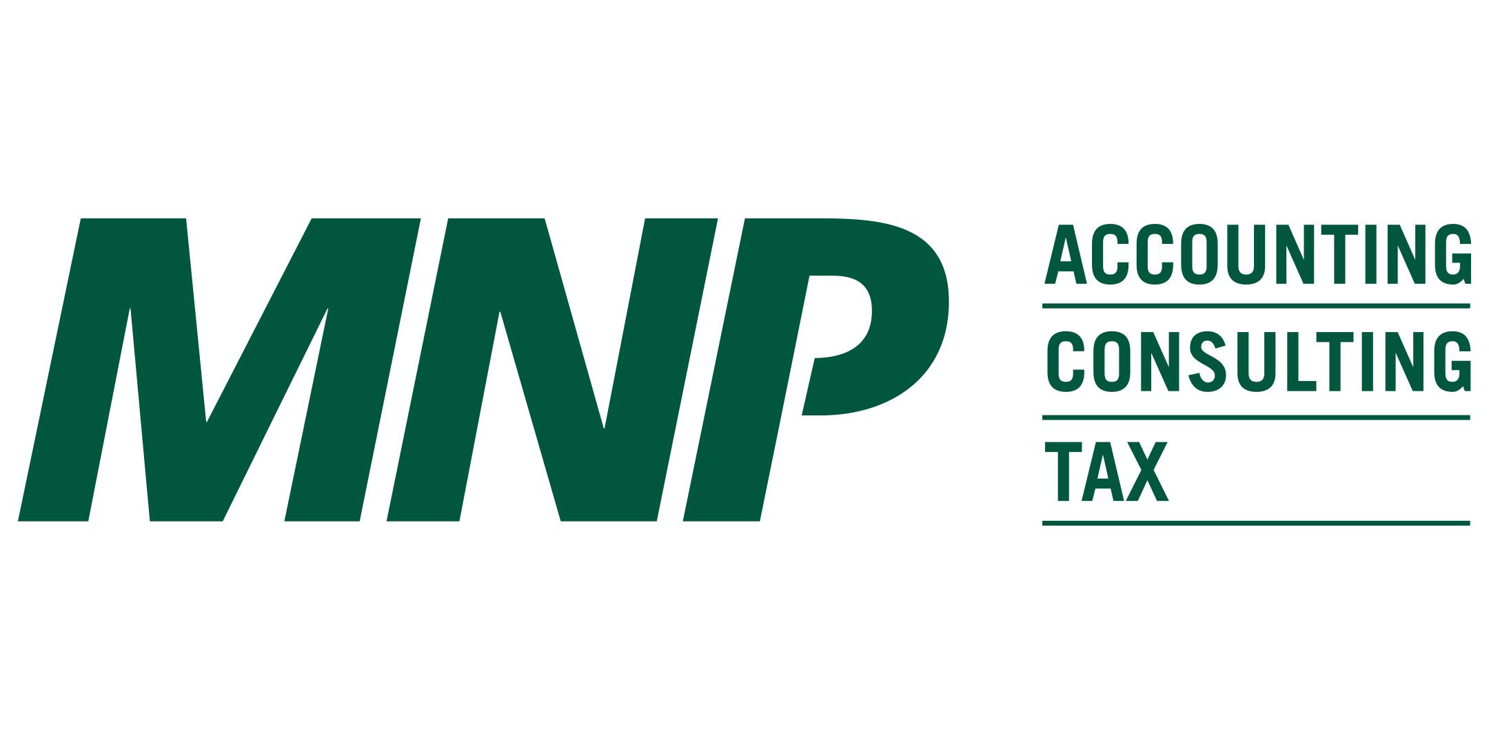 MNP logo